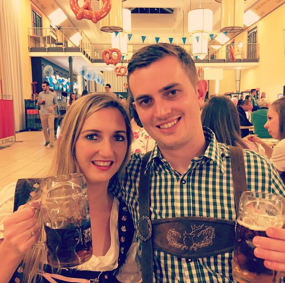 Germany: Oktoberfest