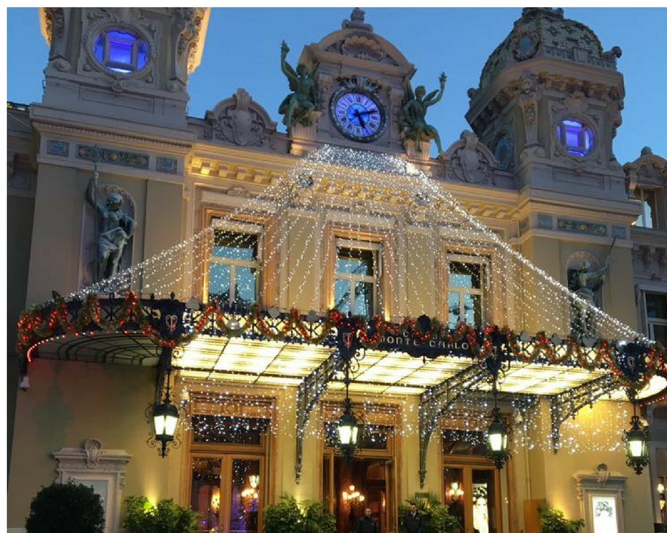 Things to do in Monaco when on a budget